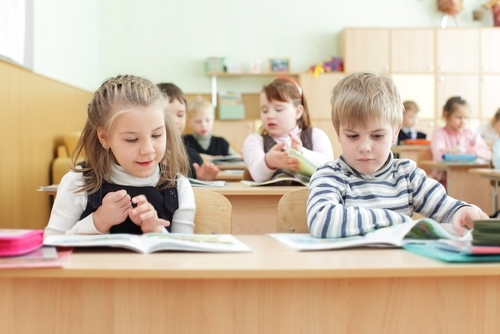 Preschool linked to higher IQ in children